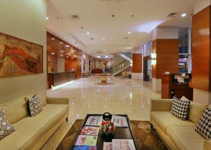 PARK HOTEL Jakarta Lobby