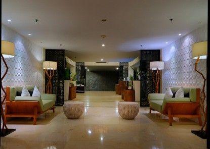 Park Hotel Nusa Dua Suites Lobby