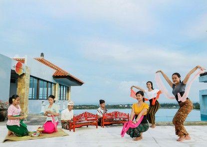 Park Hotel Nusa Dua Suites Aktifitas