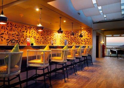 Park Hotel Nusa Dua Suites Bar