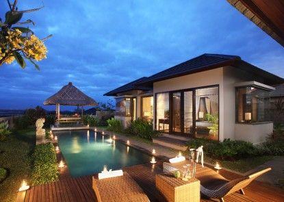 Park Hotel Nusa Dua Suites Teras