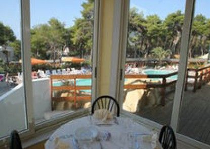 Park Hotel Paglianza-Paradiso