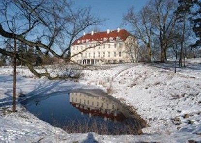 Park Hotel Schloss Rattey