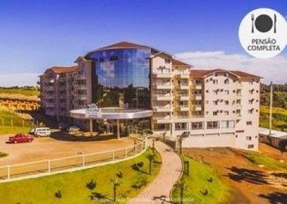Park Hotel Termas Machadinho