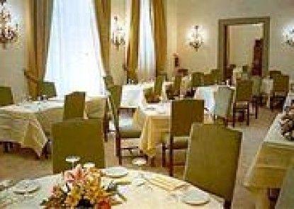 Parkhotel Villa Grazioli Teras