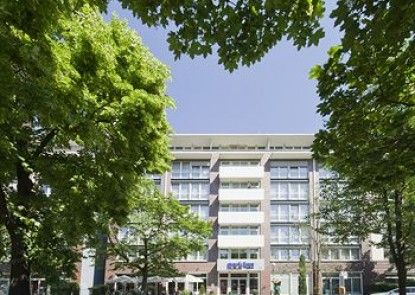 Park Inn by Radisson Berlin City West