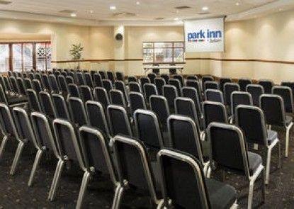 Park Inn by Radisson Cardiff City Centre
