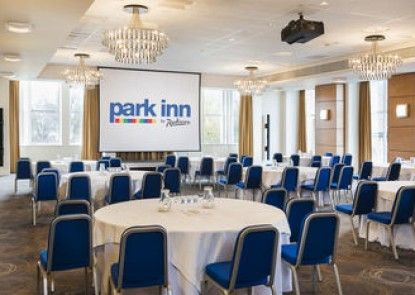 Park Inn by Radisson Palace Southend-on-Sea