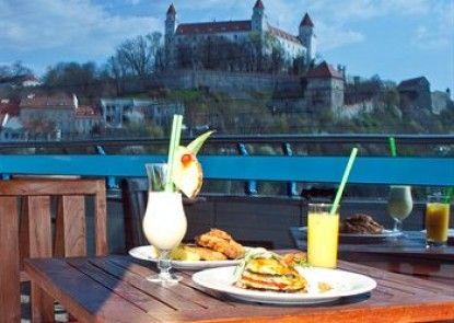 Park Inn Danube