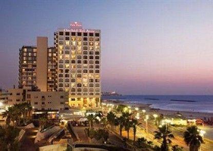 Park Plaza Orchid Tel Aviv