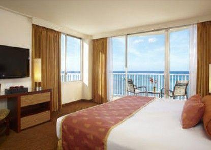 Park Shore Waikiki an Aqua Hotel