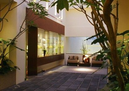 Parkview Hotel Hualien