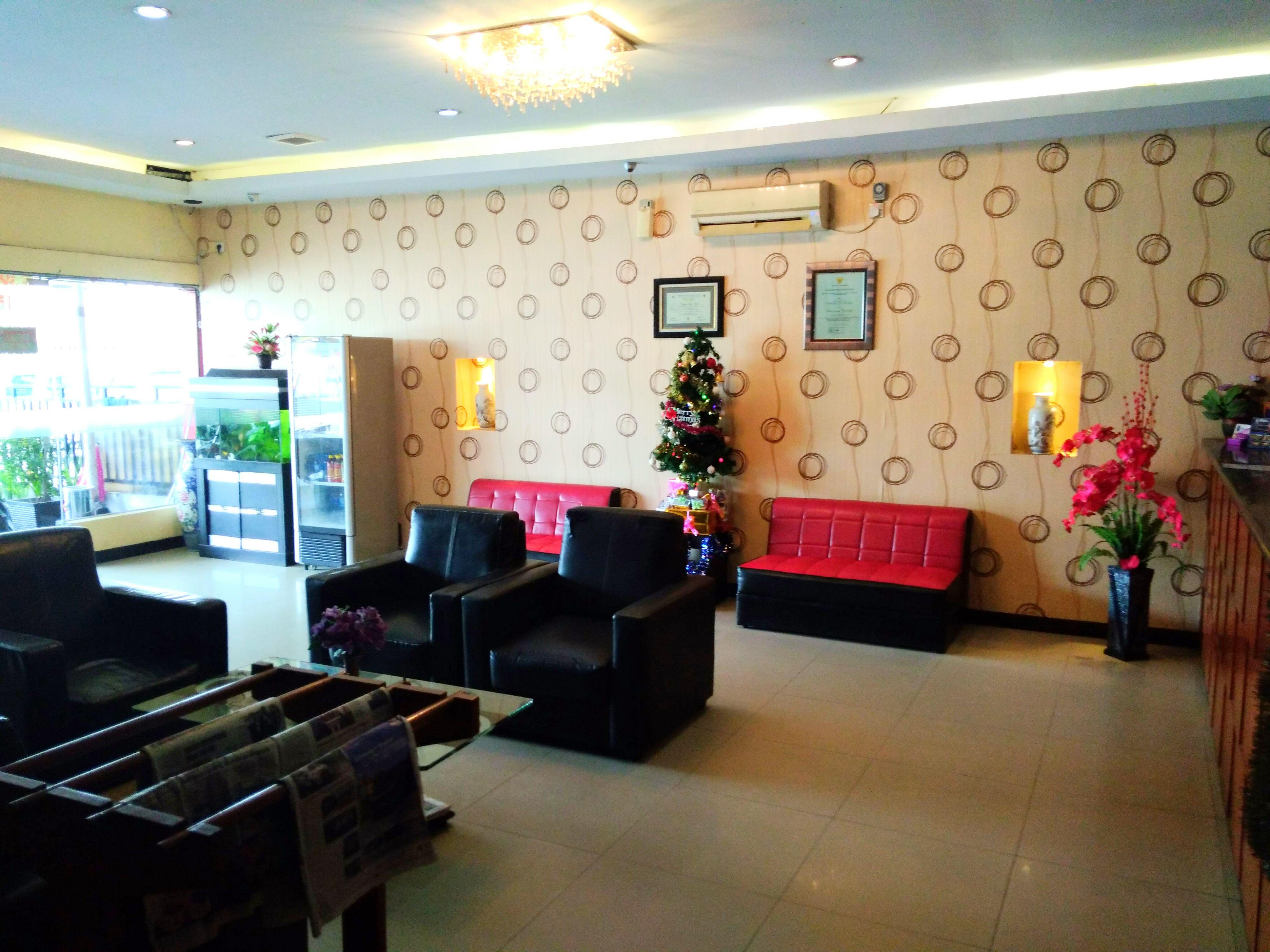 Parma City Hotel