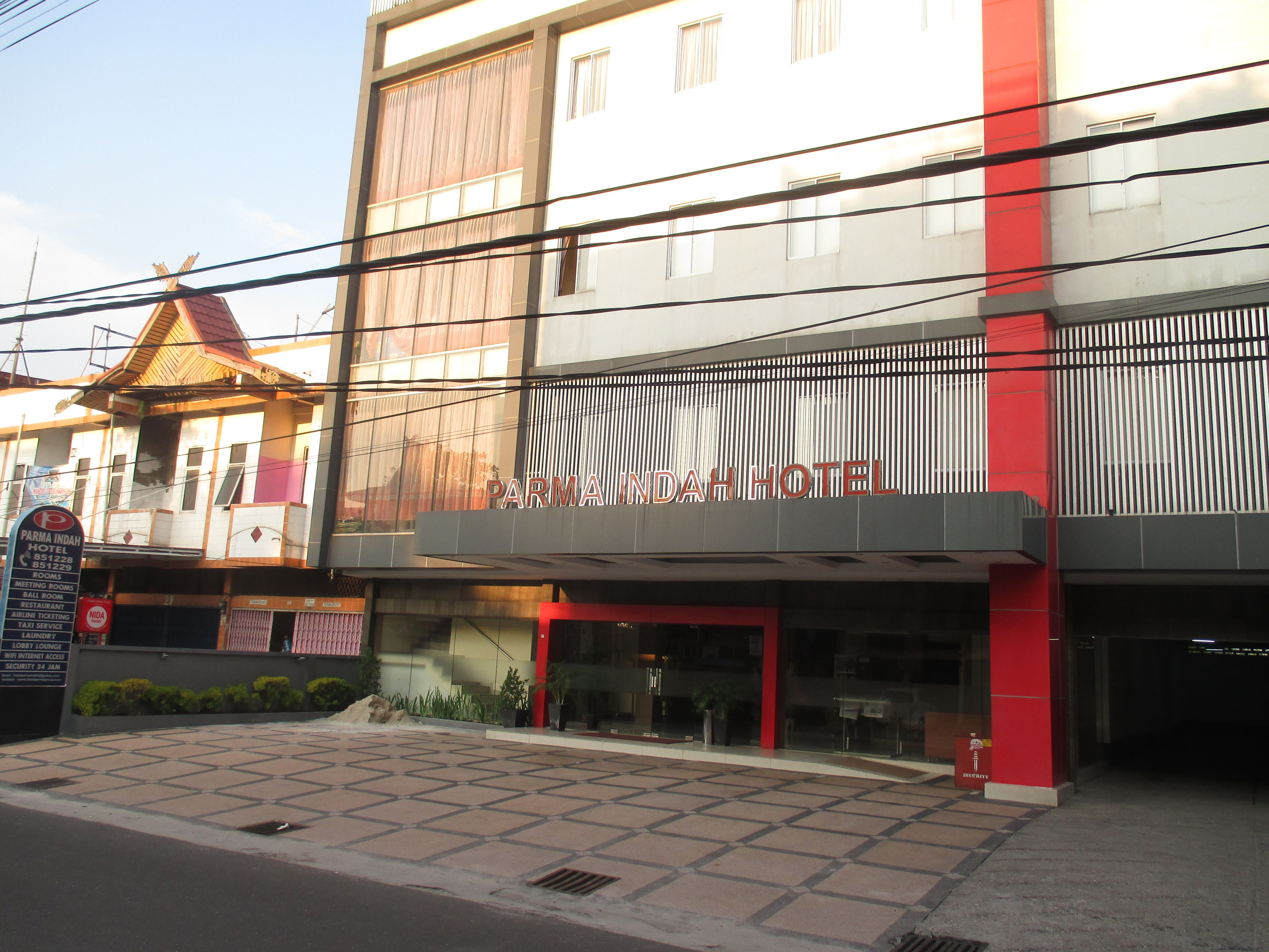 Parma Indah Hotel