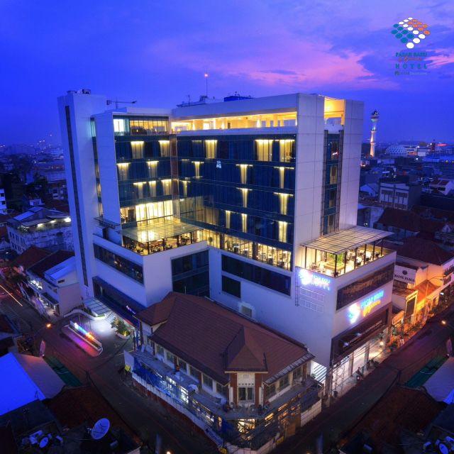 Pasar Baru Square Hotel, Bandung