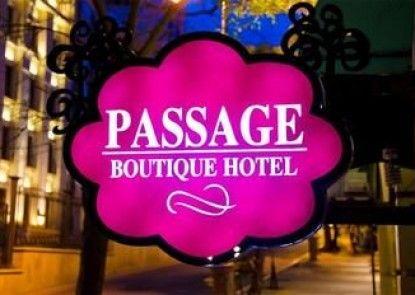 Passage Boutique Hotel