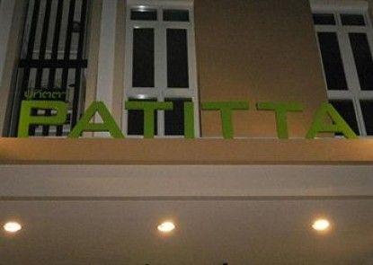 Patitta Apartment