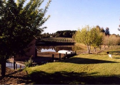Patly Hill Farm