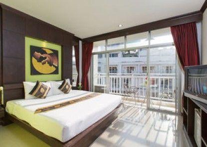 Patong Buri Hotel