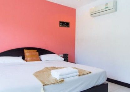 Patong Bay Guesthouse