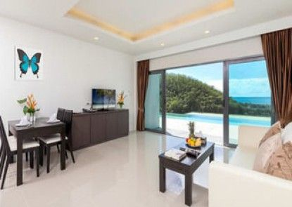 Patong Bay Hill Resort & Spa