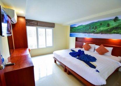 Patong Buri Resort Patong Beach