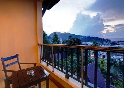 Patong Cottage Resort