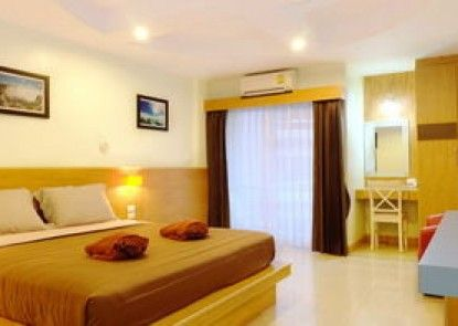 Patong Eyes Hotel