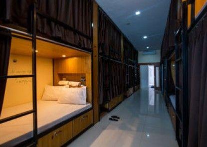 Patong Marina Hostel