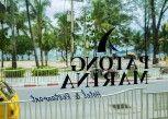 Pesan Kamar Kamar Deluks, Pemandangan Laut (room For 4) di Patong Marina Hotel