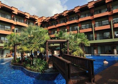 Patong Merlin Hotel