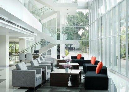 Patra Comfort Bandung Lobby