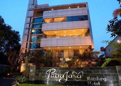 Patra Comfort Bandung Eksterior