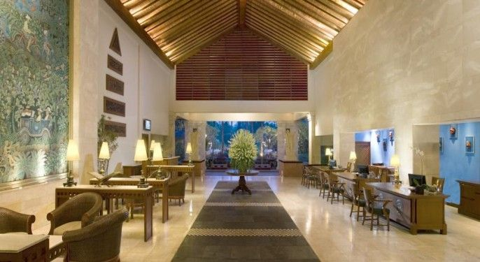 The Patra Bali Resort & Villas, Badung