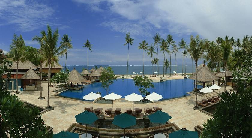 The Patra Bali Resort & Villas,Tuban