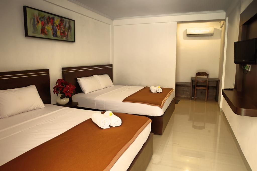 Patrisia Hotel Bali, Denpasar