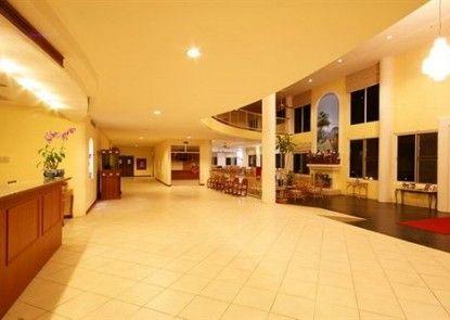Pattaya Bay Hotel