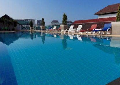 Pattaya Blue Sky