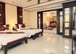 Pesan Kamar Suite Keluarga, 2 Kamar Tidur di Pattaya Loft