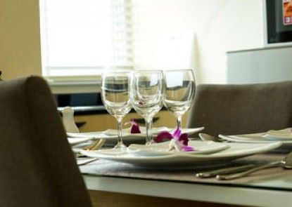 Patt Serviced Apartments