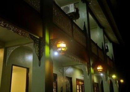 Pawinsin Resort