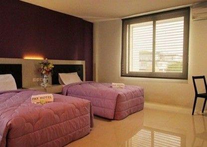 Pax Hotel Jakarta