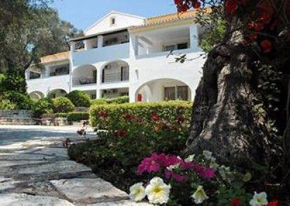 Paxos Club Resort