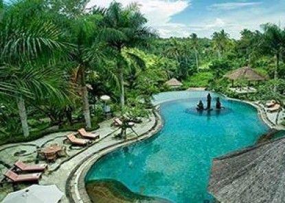 The Payogan Resort & Villa Kolam Renang Utama