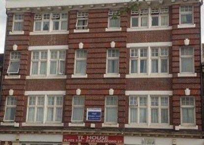 Peace Apartments TL House