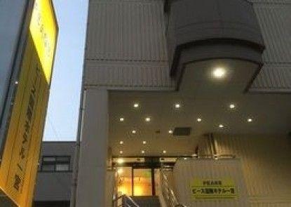 Peace International hotel Ichinomiya