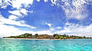 Pearl of Trawangan, Kepulauan Gili