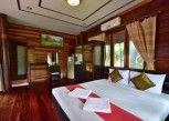 Pesan Kamar Superior Room di Pechmaneekan Beach Resort
