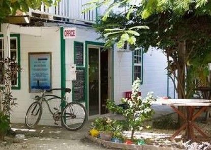 Pedro\'s Inn Backpackers Hostel