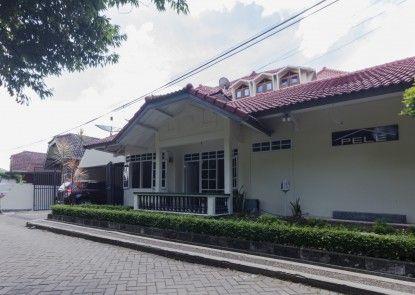 Pele Backpacker Guesthouse Pintu Masuk